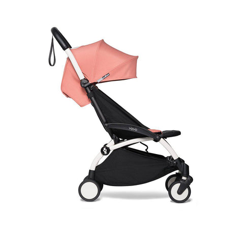 BABYZEN YOYO Leg Rest-Stroller Accessories- Natural Baby Shower