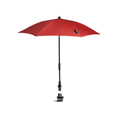 BABYZEN YOYO Parasol - Red-Parasols- Natural Baby Shower