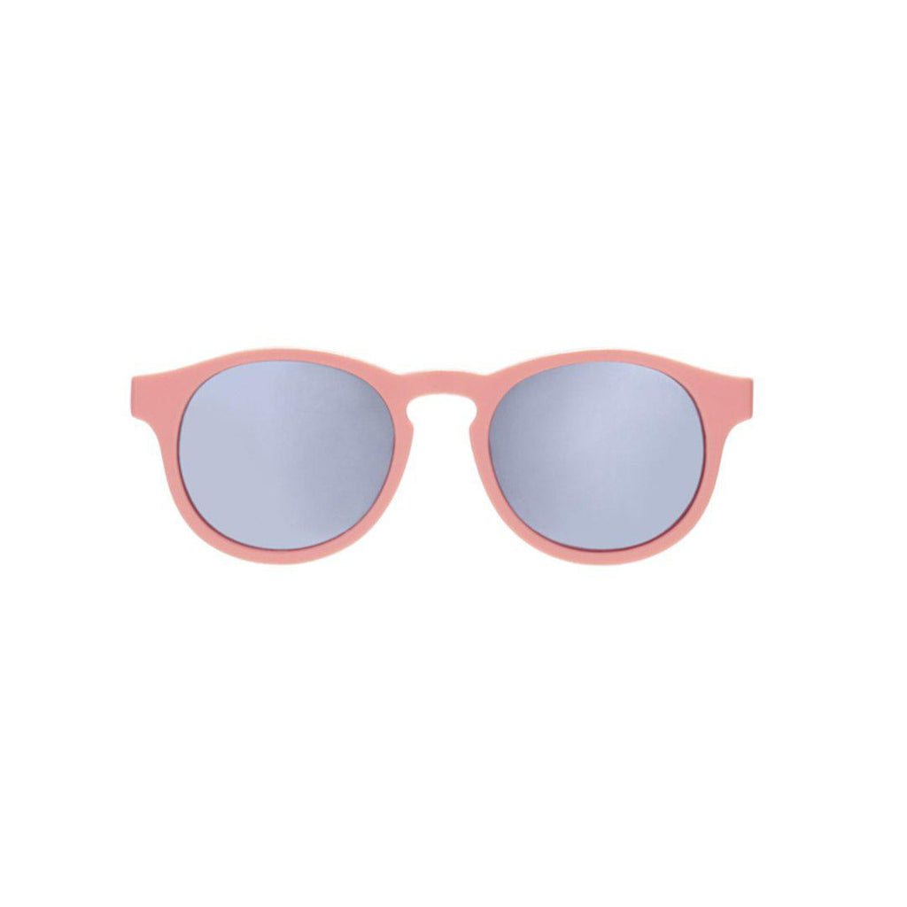 Babiators Blue Series Keyhole - Junior - The Weekender-Sunglasses-The Weekender-Junior (Ages 0-2)- Natural Baby Shower