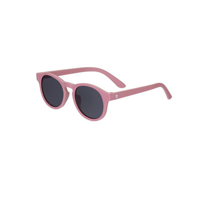 Babiators Original Classic Keyhole Sunglasses - Pretty In Pink-Sunglasses-Pretty In Pink-Classic (Ages 3-5)- Natural Baby Shower