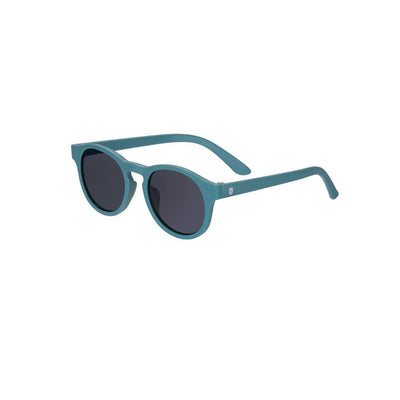 Babiators Original Classic Keyhole Sunglasses - Out Of The Blue-Sunglasses-Out Of The Blue-Classic (Ages 3-5)- Natural Baby Shower