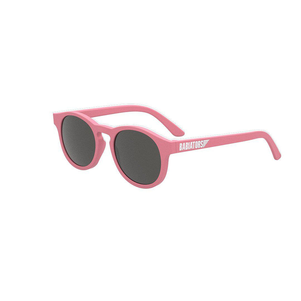 Babiators Original Junior Keyhole - Wonderfully Watermelon-Sunglasses-Wonderfully Watermelon-Junior (Ages 0-2)- Natural Baby Shower