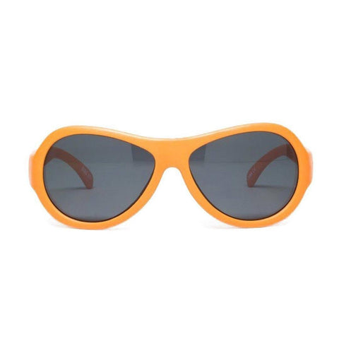 Babiators Originals - OMG! Orange Aviator