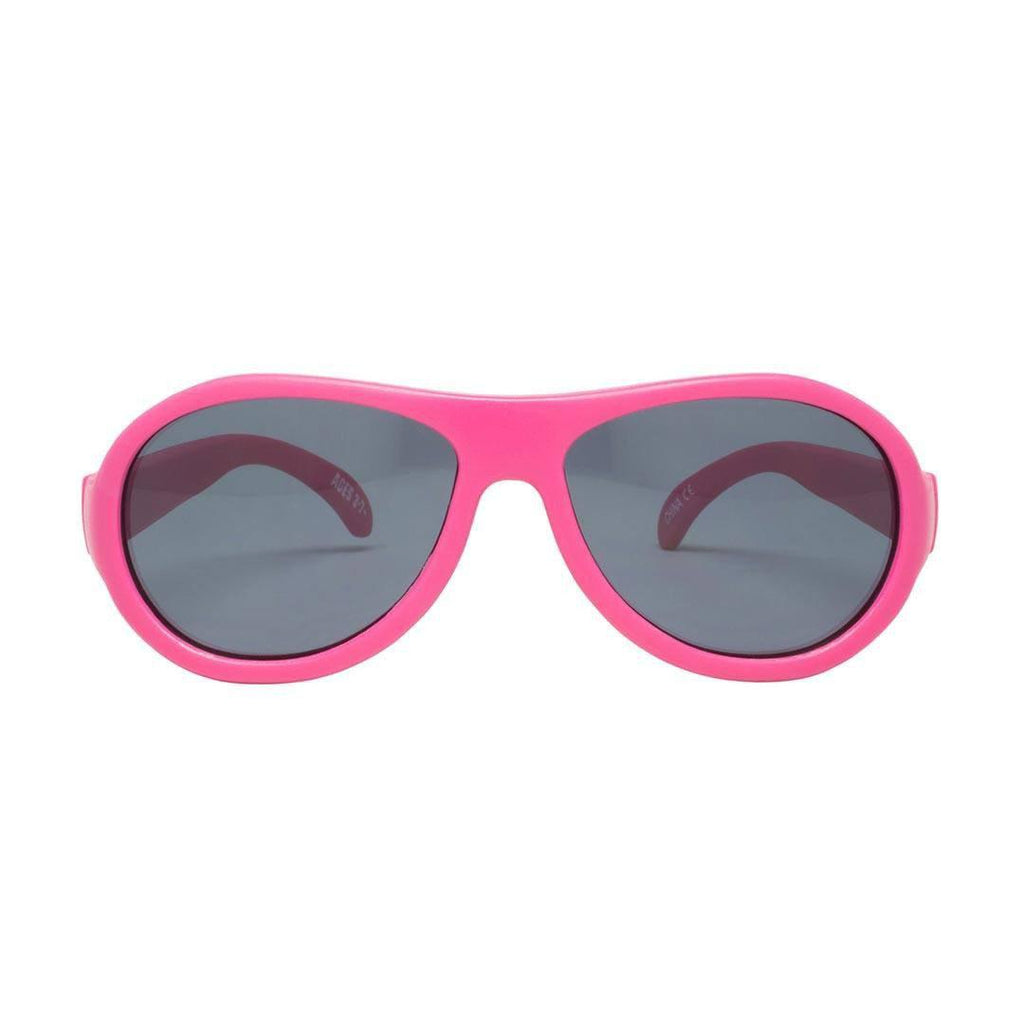 Babiators Originals - Popstar Pink Aviator