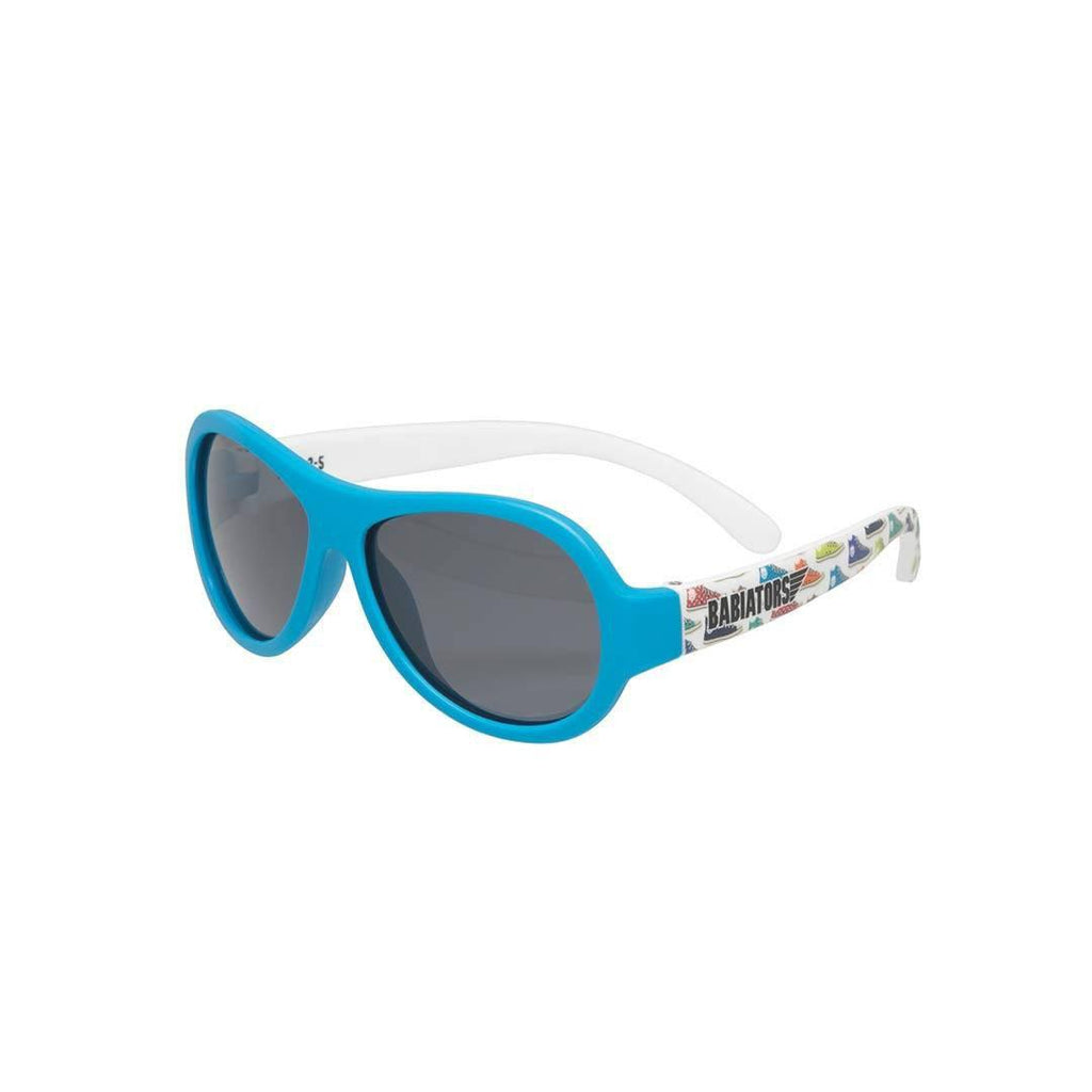 Babiators Polarized Aviator - Feelin' Sneaky