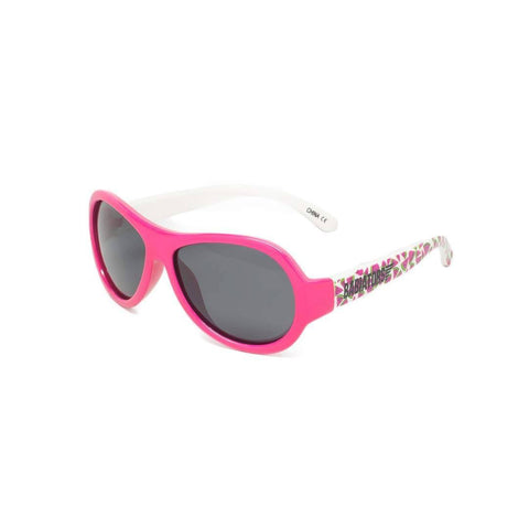 Babiators Polarized Aviator - Wild Watermelon