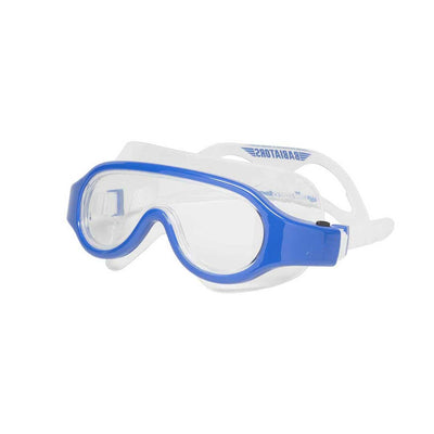Babiators Submariners - Blue Angels Blue-Swim Goggles-One Size-Blue Angels Blue- Natural Baby Shower