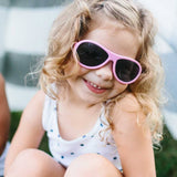 Babiators Original Aviator - Princess Pink-Sunglasses- Natural Baby Shower