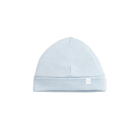Baby Mori Hat Blue