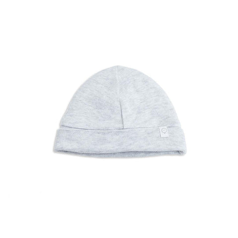 Baby Mori Hat Grey