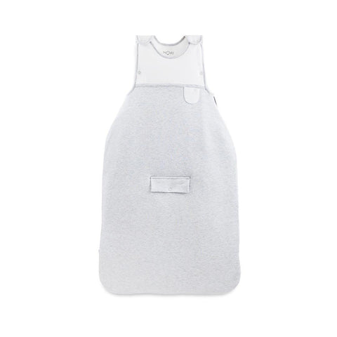 Baby Mori Sleeping Bag - TOG 2.5 Grey