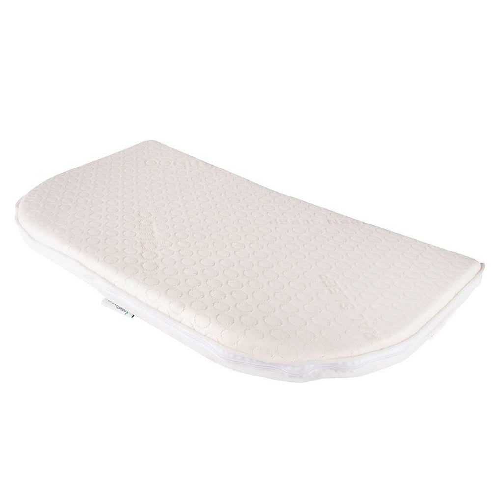 BabyBay Original - Cocomat Mattress with Bamboo Cover-Mattresses-Default- Natural Baby Shower