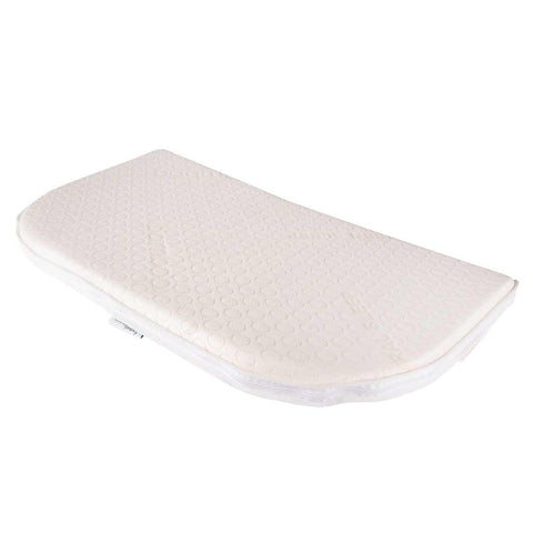 BabyBay Maxi Foam Mattress with Bamboo Cover