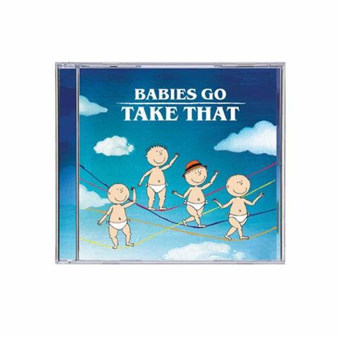 Babies Go CD Take That