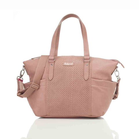 Babymel Changing Bag - Anya - Dutsy Pink-Changing Bags- Natural Baby Shower