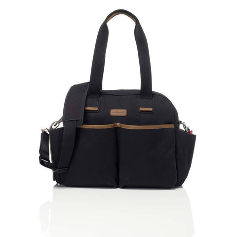 Babymel Changing Bag - Jesse - Black