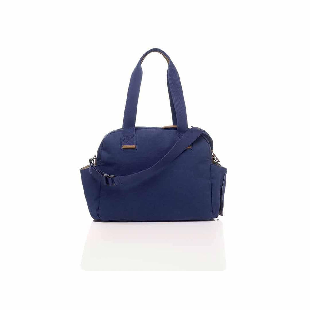 Babymel Changing Bag - Jesse - Navy Back
