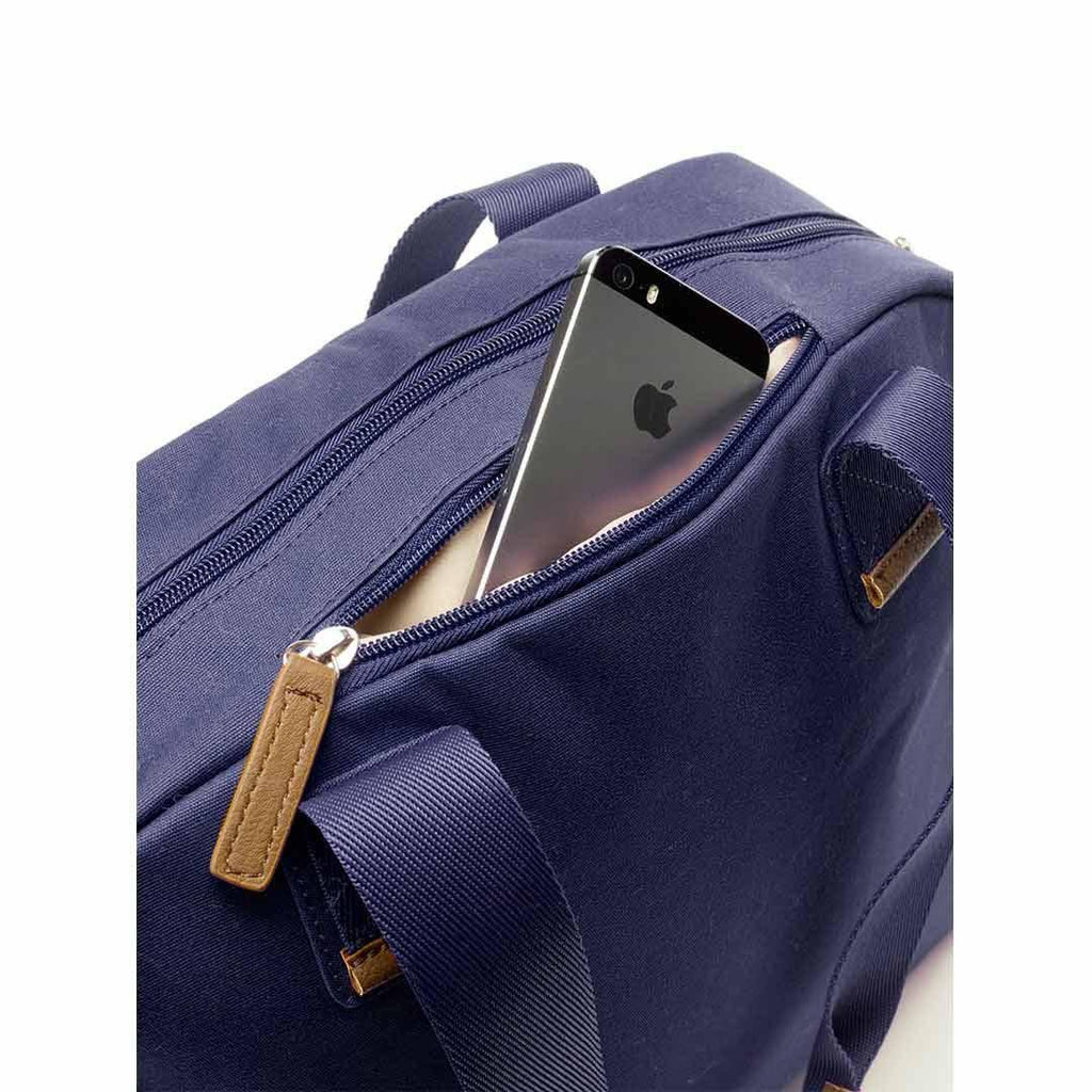 Babymel Changing Bag - Jesse - Navy Pocket