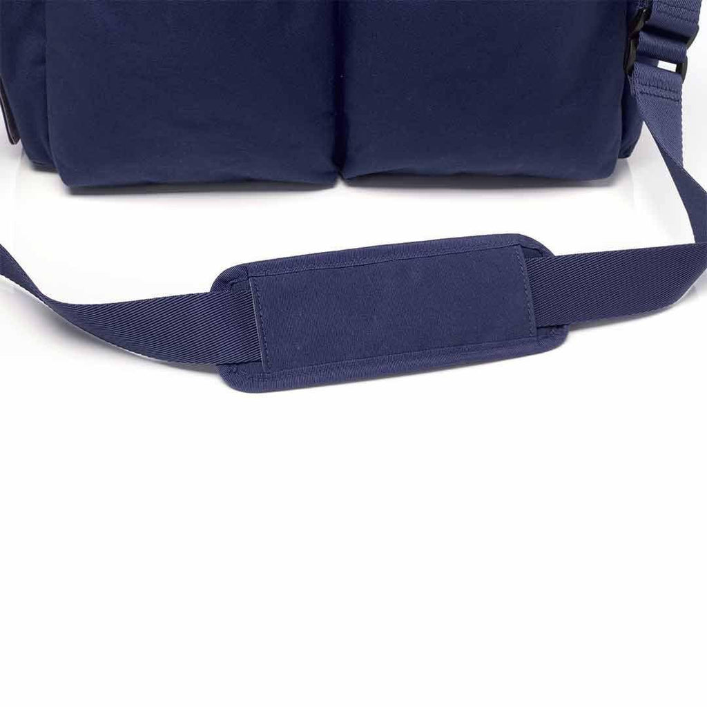 Babymel Changing Bag - Jesse - Navy Strap