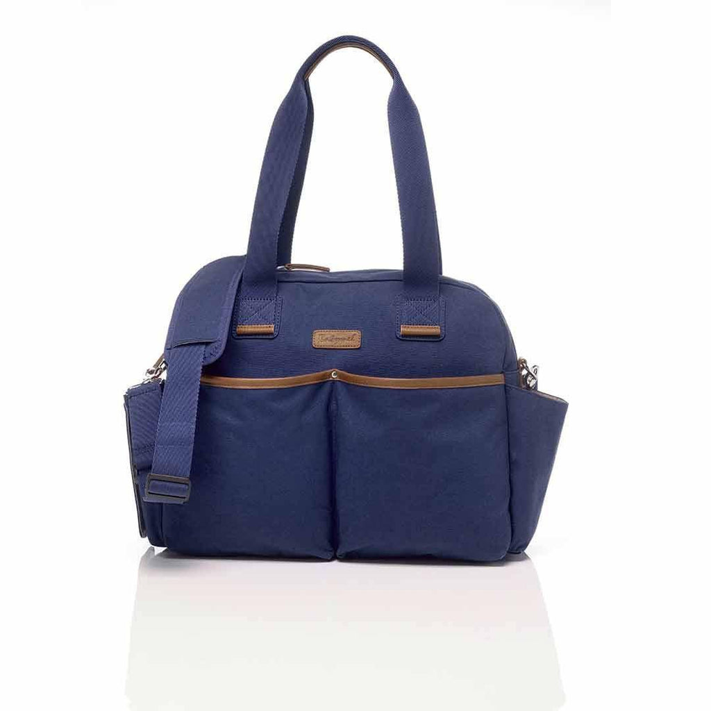 Babymel Changing Bag - Jesse - Navy
