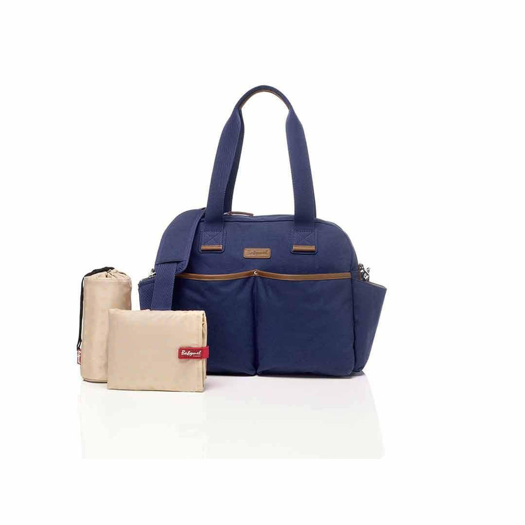 Babymel Changing Bag - Jesse Navy