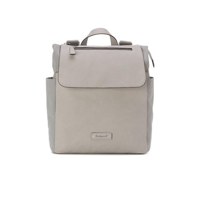 Babymel Changing Bag - Megan - Grey-Changing Bags- Natural Baby Shower