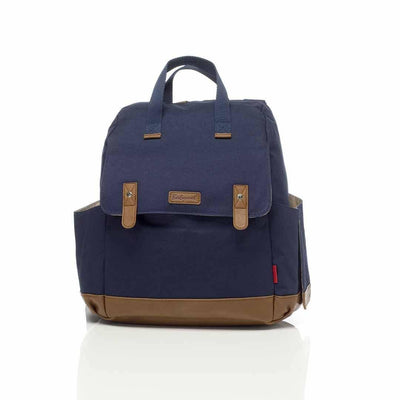 Babymel Changing Bag - Robyn - Navy-Changing Bags- Natural Baby Shower