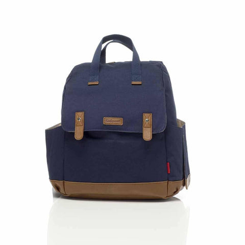 Babymel Changing Bag - Robyn - Navy