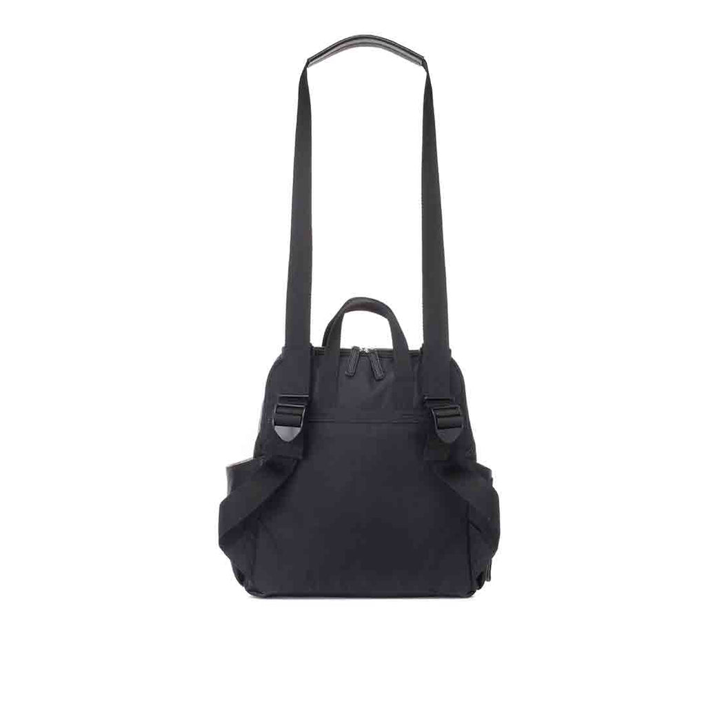 Babymel Robyn PU Changing Bag - Black 4