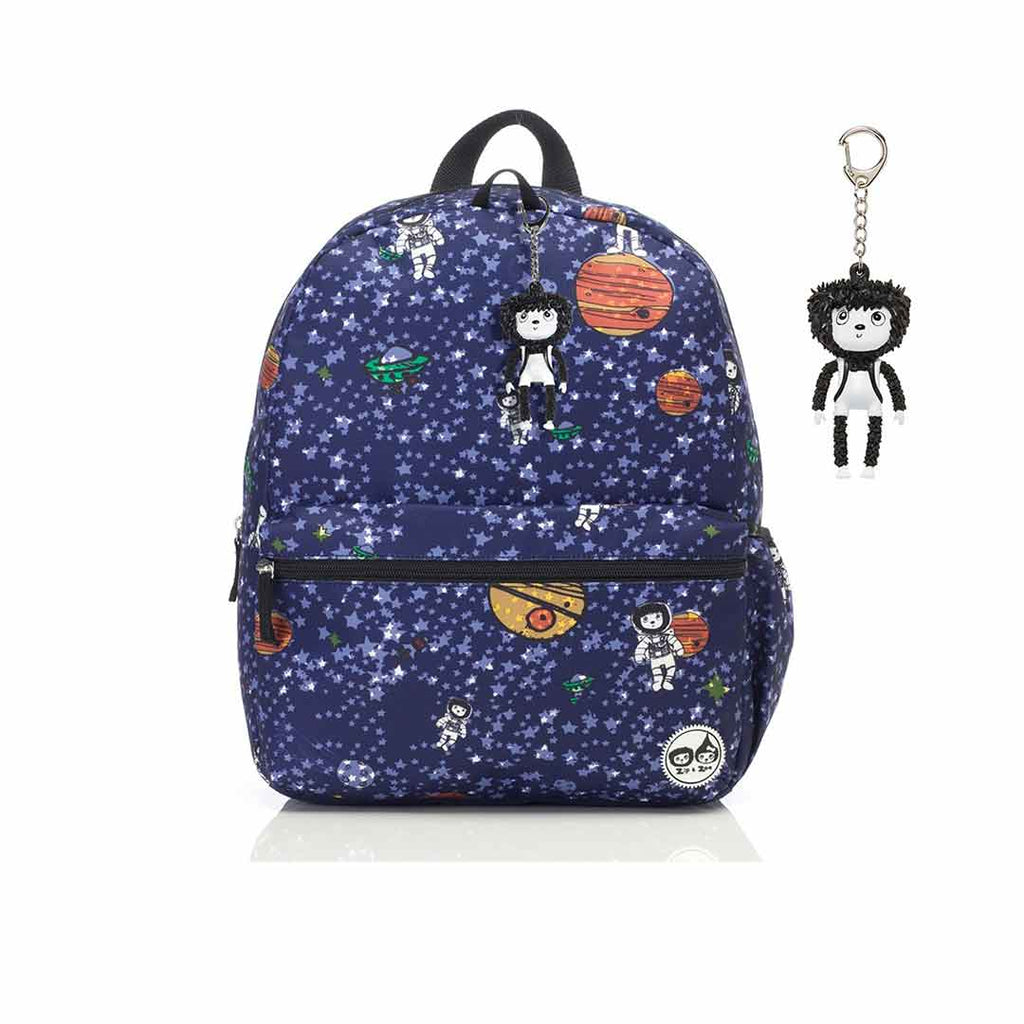 Babymel Zip & Zoe Junior Backpack - Spaceman-Children