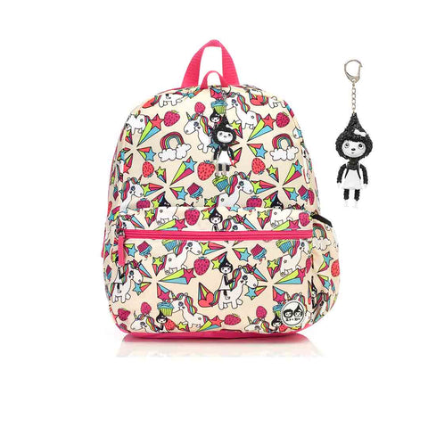 Babymel Zip & Zoe Junior Backpack - Unicorn-Children's Bags- Natural Baby Shower