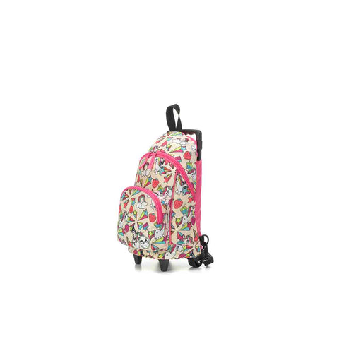 Babymel Zip & Zoe Kids Mini Trolley Bag - Unicorn-Children's Bags- Natural Baby Shower