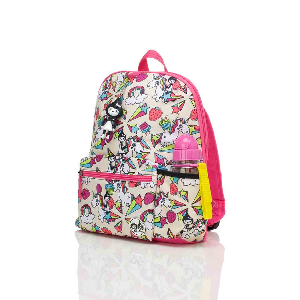 Babymel Zip & Zoe Midi Backpack - Unicorn-Children's Bags- Natural Baby Shower