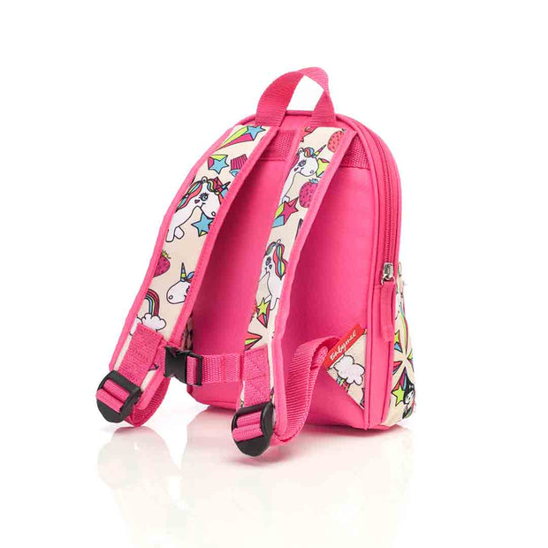 Babymel Zip & Zoe Mini Backpack - Unicorn-Children's Bags- Natural Baby Shower