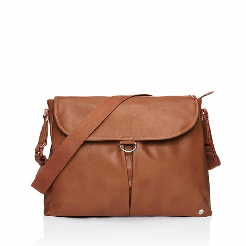 Babymel Changing Bag - Ally in Tan