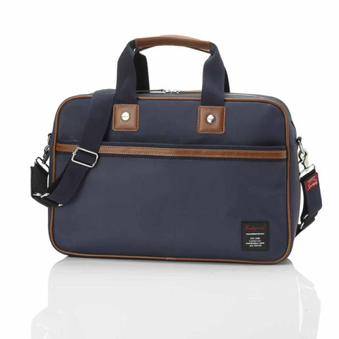 Babymel Changing Bag - Compton in Navy