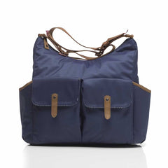 Babymel Frankie Changing Bag in Navy