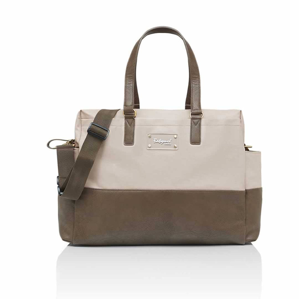 Babymel Changing Bag Millie Fawn