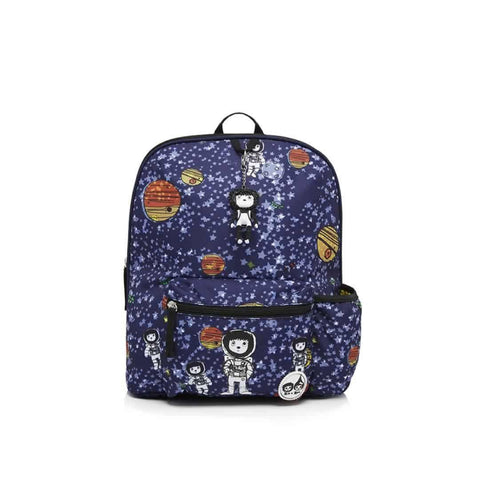 Babymel Kid's Backpack Zip & Zoe - Spaceman