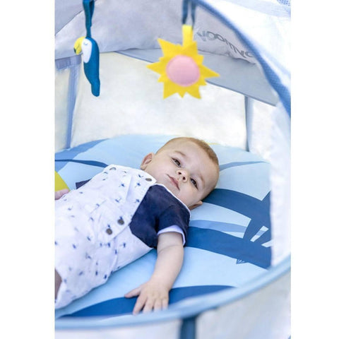 babymoov Little Babyni Playpen-Suncare & Protection- Natural Baby Shower