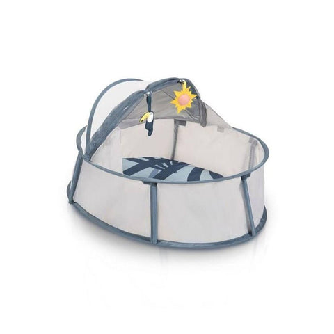 Babymoov Little Babyni Playpen