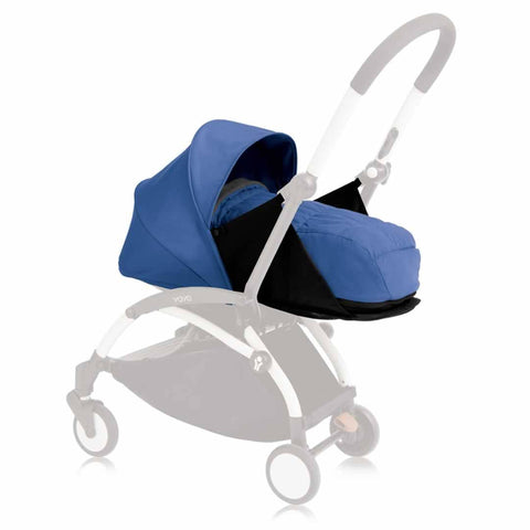 Colour Packs - Babyzen YoYo Plus - 0+ Newborn Pack - Blue