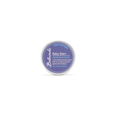 Balmonds Baby Balm - 50ml-Balm & Salves- Natural Baby Shower
