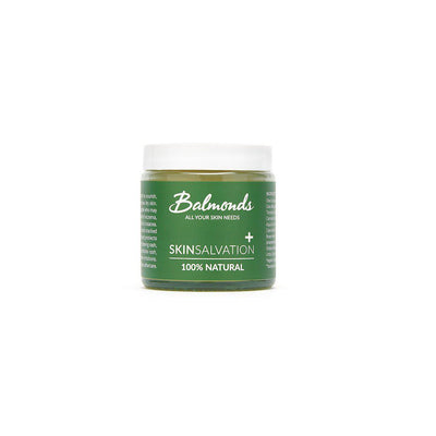 Balmonds Skin Salvation - 120ml-Balm & Salves- Natural Baby Shower