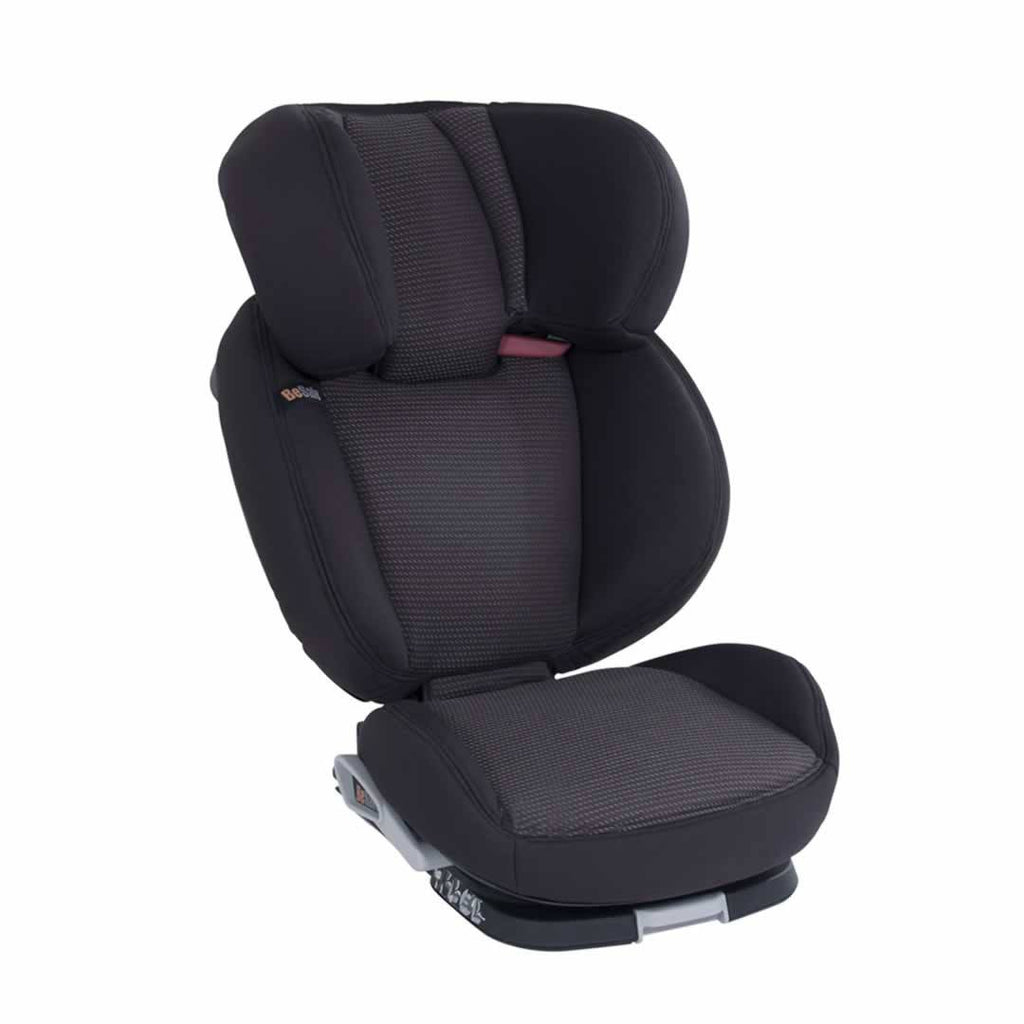 BeSafe iZi Up X3 Fix Car Seat in Car Interior