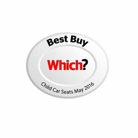 Which Best Buy BeSafe iZi Go Modular i-Size Car Seat - Ocean Melange - Which