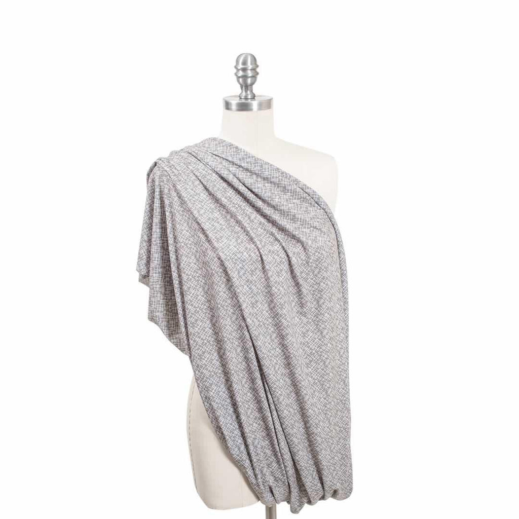 Bebe Au Lait Cotton Nursing Scarf Lexington