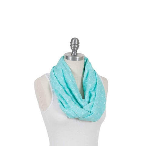 Bebe Au Lait Muslin Nursing Scarf - Bijou - Scarves - Natural Baby Shower