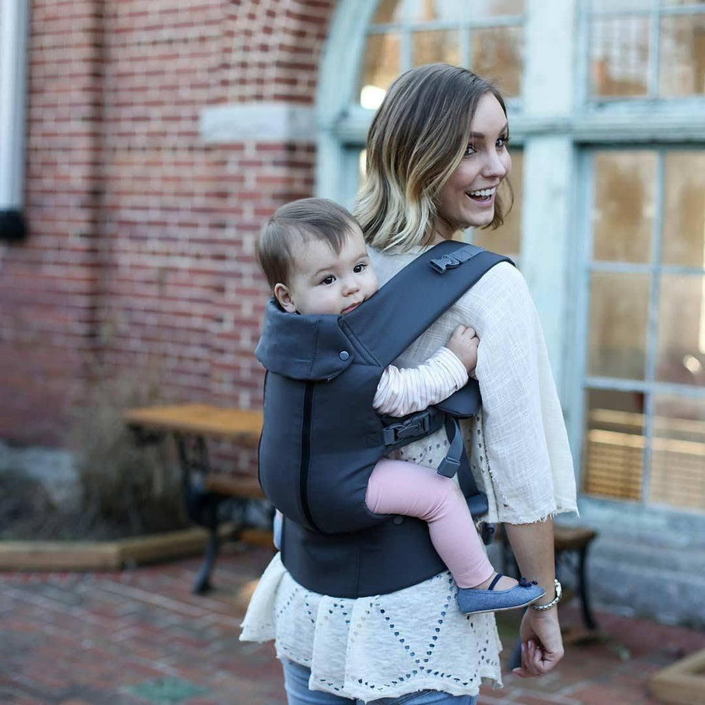 084e97b16dc ... Beco 8 Carrier - Dark Grey-Baby Carriers- Natural Baby Shower