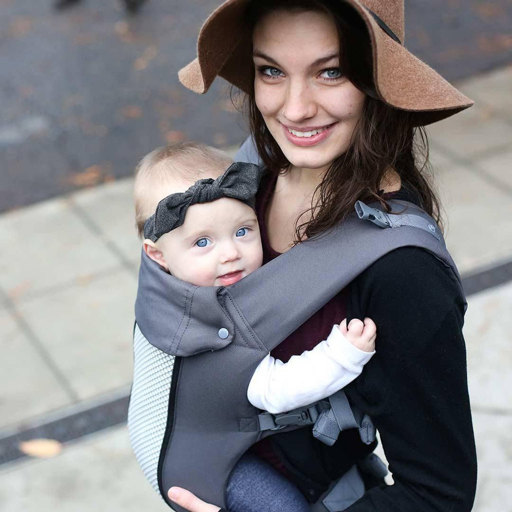 62ee7348cdd Beco 8 Carrier - Dark Grey-Baby Carriers- Natural Baby Shower ...